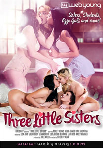 Three Little Sisters – Web Young