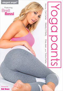 Yoga Pants – Elegant Angel