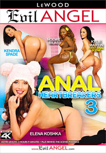 Anal Heartbreakers #3 – Evil Angel