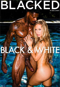 Black & White #11 – Blacked