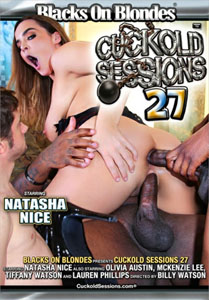 Cuckold Sessions #27 – Blacks on Blondes
