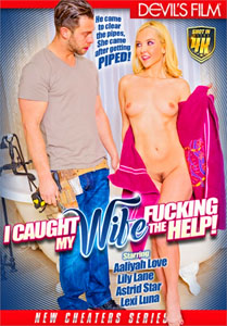 I Caught My Wife Fucking The Help! – Devil's Film
