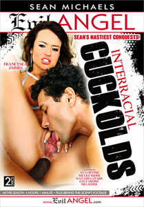 Interracial Cuckolds – Evil Angel