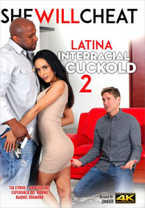 Latina Interracial Cuckold #2 – She Will Cheat