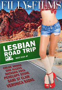 Lesbian Road Trip – Filly Films