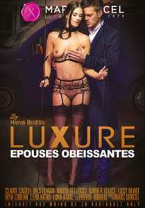 Luxure: Obedient Wives – Marc Dorcel