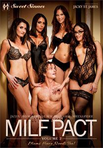 MILF Pact #2 – Sweet Sinner
