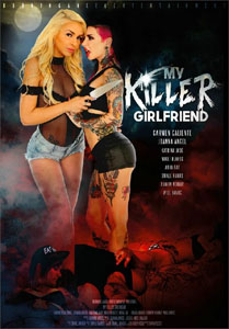 My Killer Girlfriend – Burning Angel