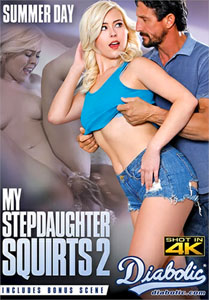 My Stepdaughter Squirts #2 – Diabolic Video