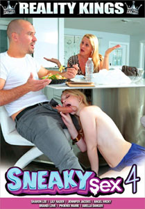Sneaky Sex #4 – Reality Kings