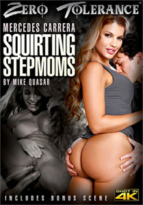 Squirting Stepmoms – Zero Tolerance