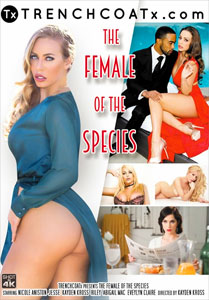 The Female Of The Species – TRENCHCOATx