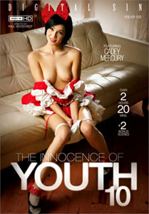 The Innocence Of Youth #10 – Digital Sin