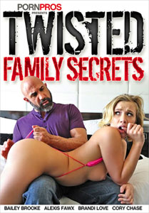 Twisted Family Secrets – Porn Pros