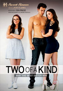 Two Of A Kind – Sweet Sinner