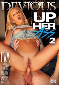 Up Her Ass #2 – Devious Productions