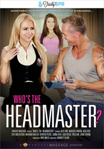 Who's The Headmaster? – Fantasy Massage