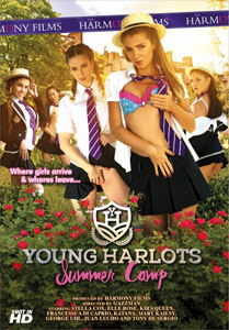 Young Harlots: Summer Camp – Harmony