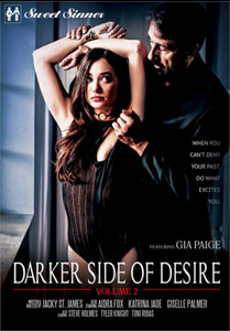 Darker Side Of Desire #2 – Sweet Sinner