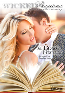 A Love Story – Wicked Pictures