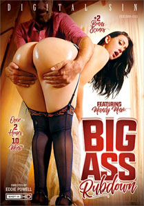 Big Ass Rubdown – Digital Sin