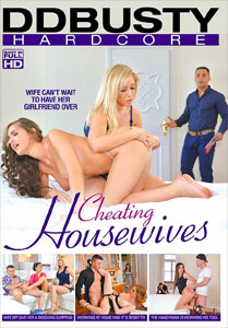 Cheating Housewives – DD Busty