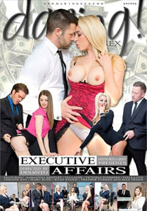 Executive Affairs – Daring Media