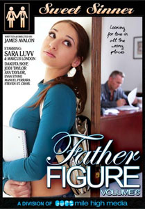 Father Figure #6 – Sweet Sinner
