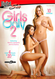 Girls Only #2 – Digital Sin