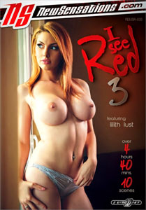 I See Red #3 – New Sensations