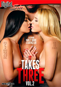 It Takes Three #2 – Digital Sin