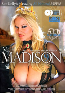 Ms. Madison #9 – Porn Fidelity
