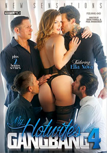 My Hotwife's Gangbang #4 – New Sensations