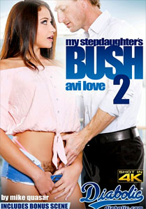 My Stepdaughter's Bush #2 – Diabolic Video