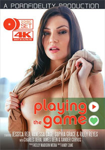 Playing The Game – Porn Fidelity