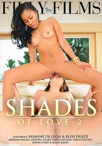 Shades Of Love #2 – Filly Films