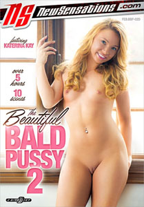 The Beautiful Bald Pussy #2 – New Sensations