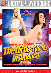 The Dirtiest Teens In America – Digital Playground