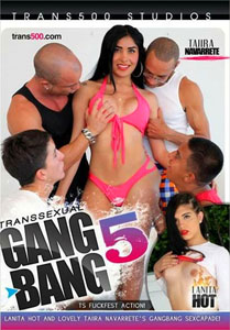 Transsexual gang bangers torrent