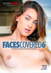 Faces Covered #6 – Porn Pros