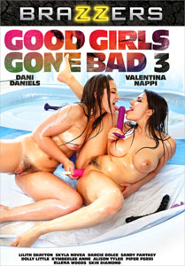 Good Girls Gone Bad #3 – Brazzers