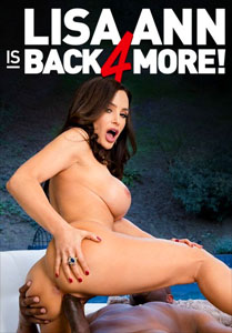 Lisa Ann: Back 4 More – Evil Angel