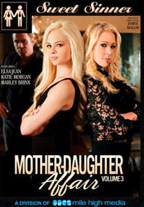 Mother-Daughter Affair #3 – Sweet Sinner