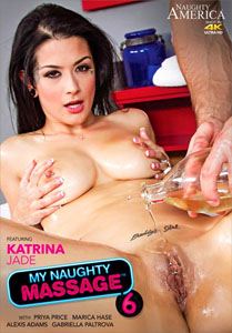 My Naughty Massage #6 – Naughty America