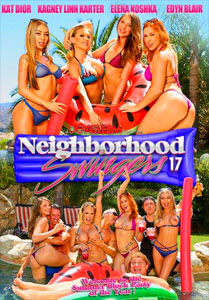 Neighborhood Swingers #17 – Devil's Film