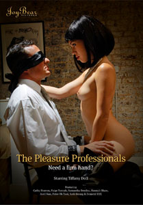 Pleasure Professionals – Joy Bear