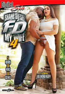 Shane Diesel F'd My Wife #4 – Digital Sin