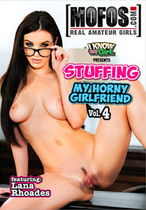 Stuffing My Horny Girlfriend #4 – MOFOS