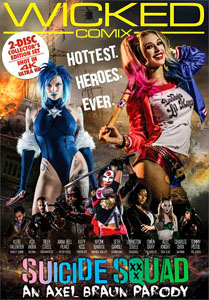 Suicide Squad: An Axel Braun Parody – Wicked Pictures