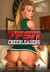TFSN Cheerleaders – Teen Fidelity